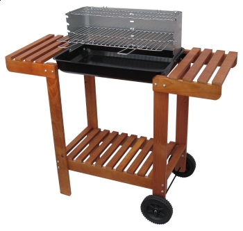 Grill ogrodowy 2